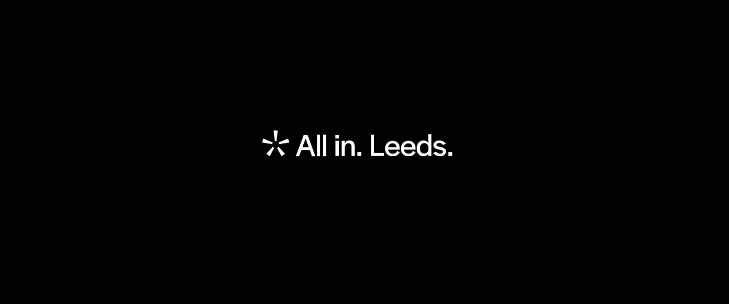 All in leeds CMS