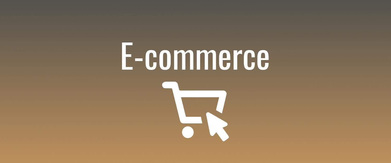 Digital Marketing ecommerce